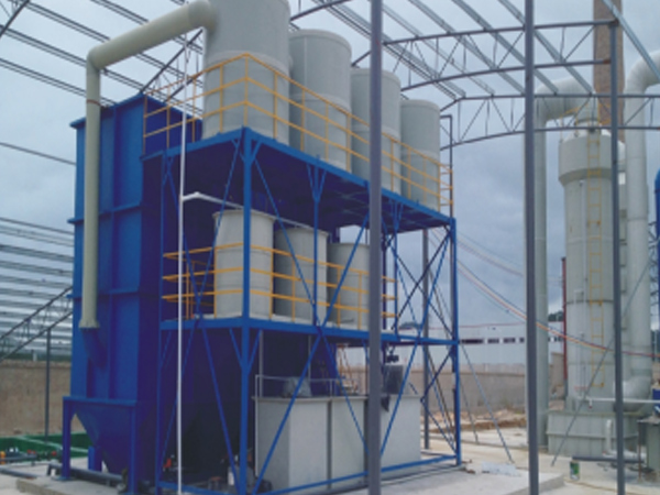 There are several methods for sewage treatment equipment to treat sewage